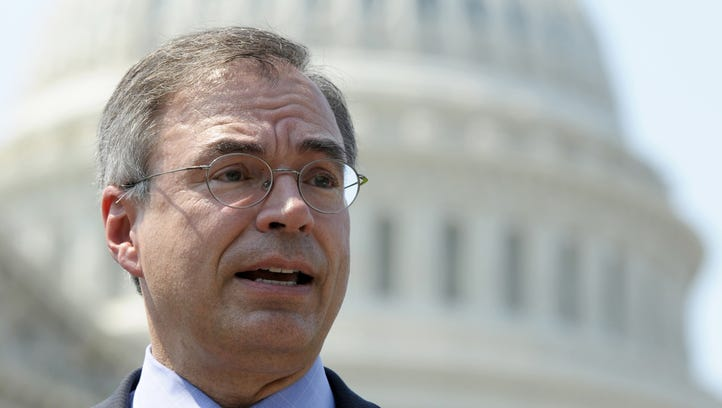 Report: Rep. Andy Harris considered to lead NIH