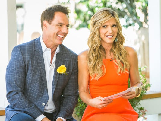 mark steines is out as co host of hallmark channel 39 s 39 home. Black Bedroom Furniture Sets. Home Design Ideas