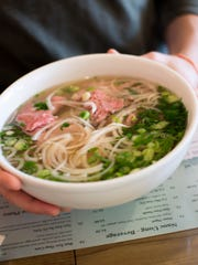 Pho Dang in Winooski is a hole-in-the-wall place worth seeking out for delicious Vietnamese soup.