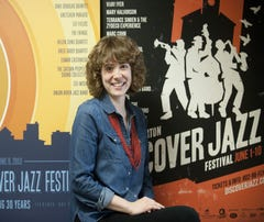 Burlington Discover Jazz Festival director leaves post