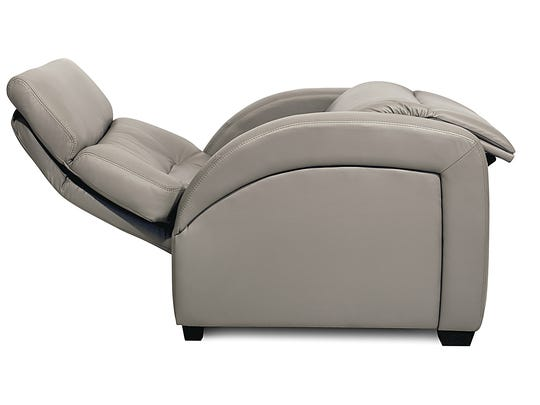Zero-gravity recliners can help with relaxation and back pain.