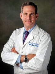 Dr. Ross A Clevens, MD FACS