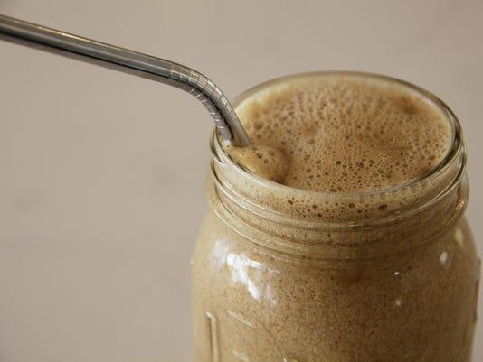 Food Healthy Frozen Bulletproof Coffee