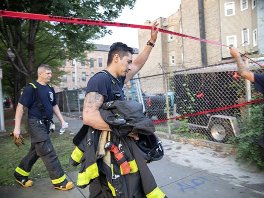 Deadly Fire Chicago
