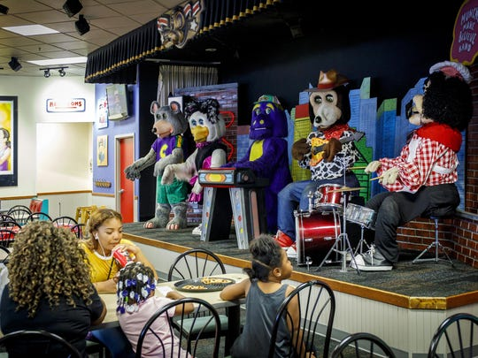 Chuck E. Cheese, longtime home of kids birthday parties and family nights at the arcade, is getting an extreme makeover.