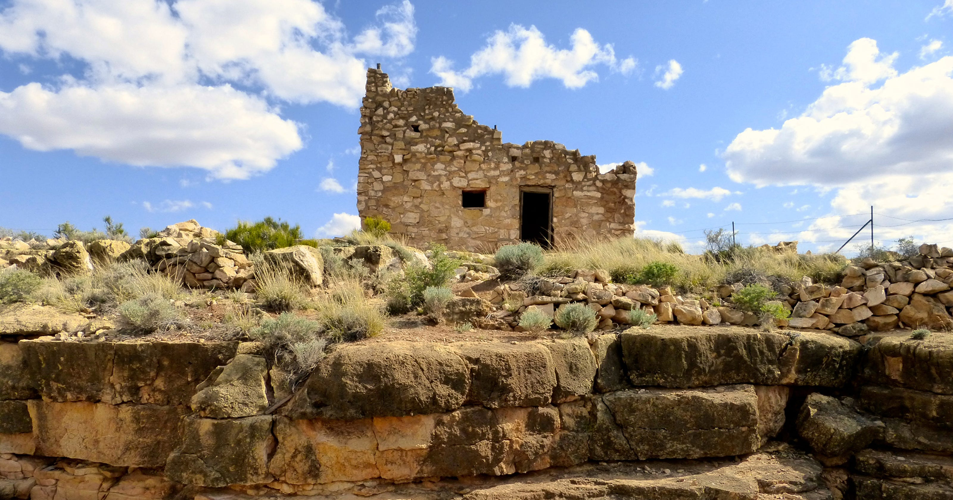 The secrets of Historic Route 66