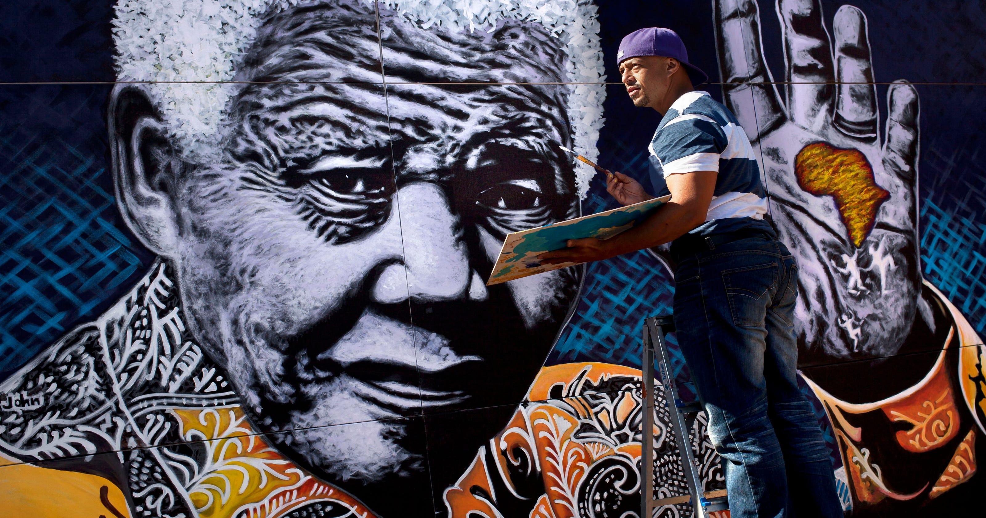 15 Of Nelson Mandelas Best Quotes
