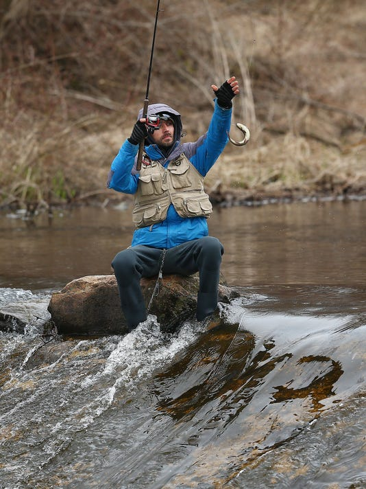 trout fishing season