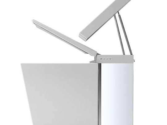 Expect to pay about $6,000 for the high-tech Numi toilet by Kohler.