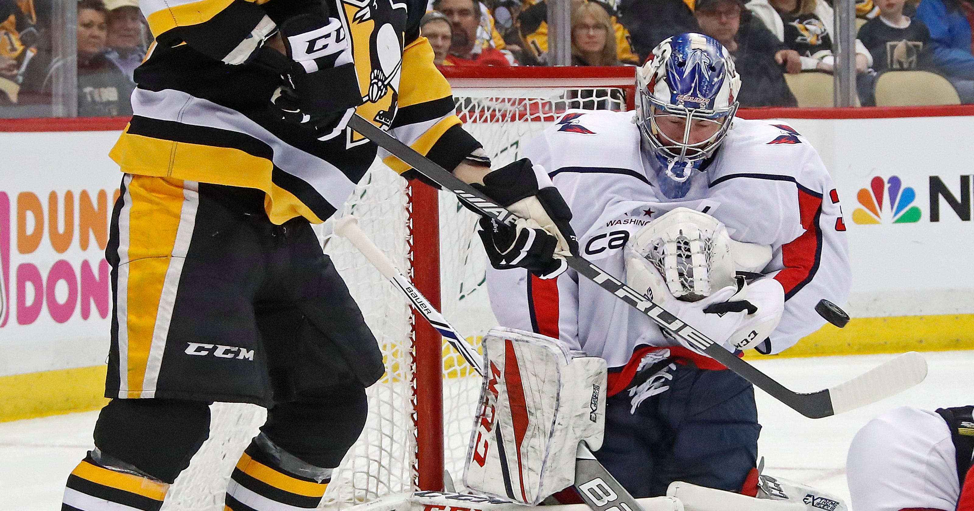 Capitals beat Penguins to clinch Metropolitan Division title 676c3b288efa