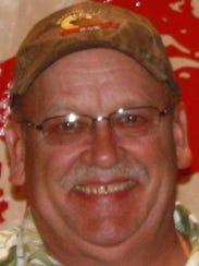 Bruce Krueger