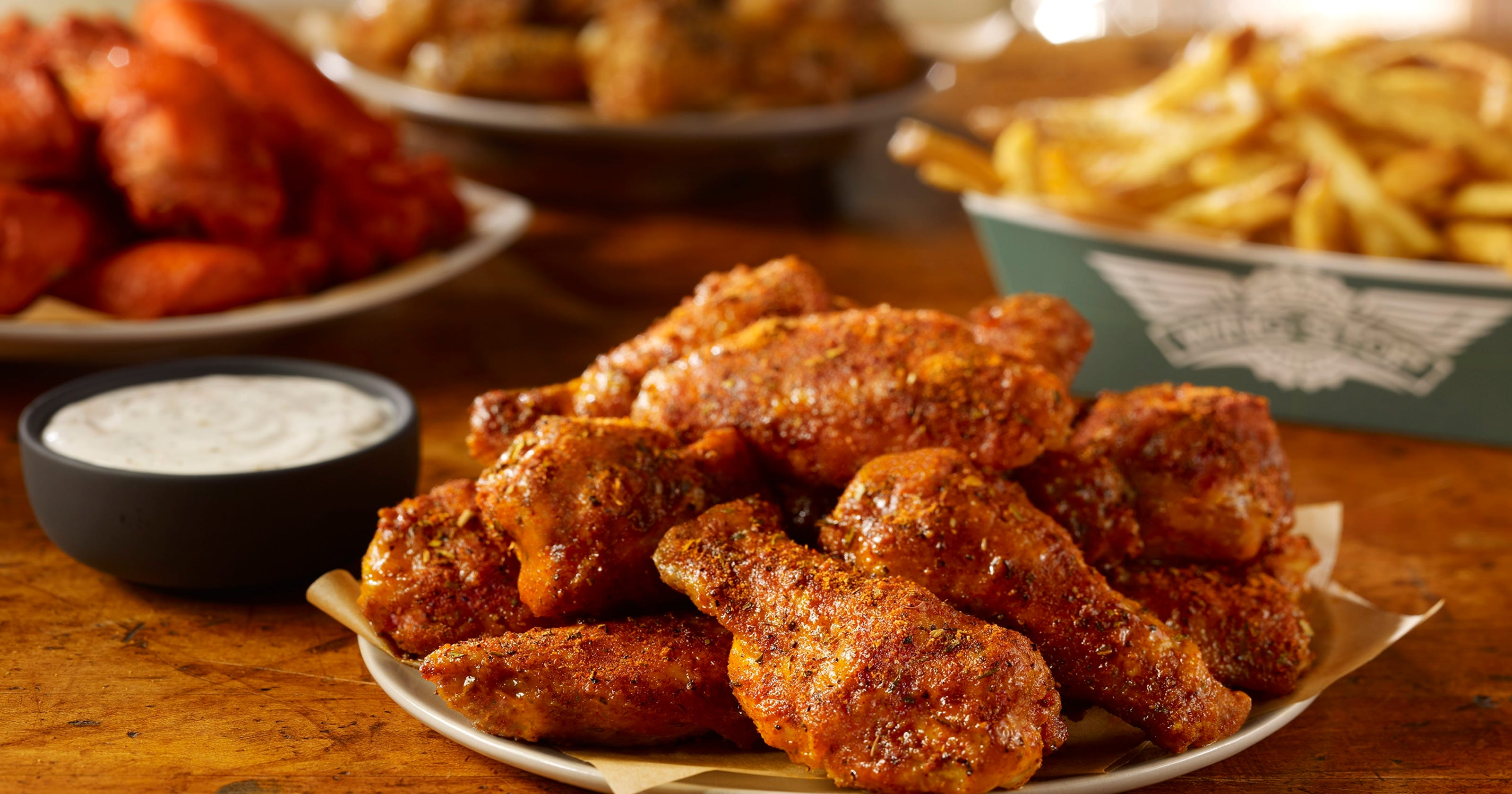 Things To Do In Westchester Today >> Port Chester: Wingstop and more on the way