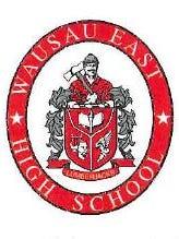 Wausau East High School logo
