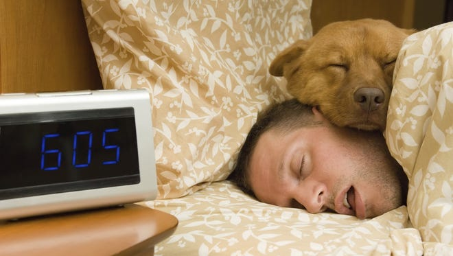 Are you getting enough sleep? New sleep recommendations are out from the National Sleep Foundation.
