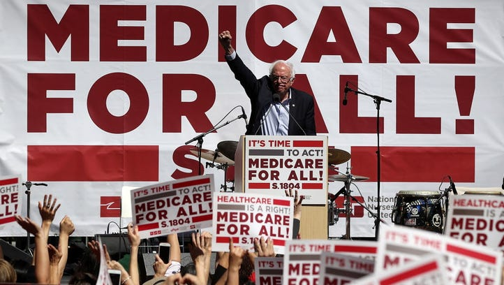 Focus on Obamacare, not single-payer pipe dreams