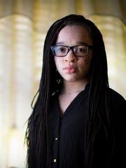 Fri., July 7, 2017: Kayla Brantley, 16, said she was