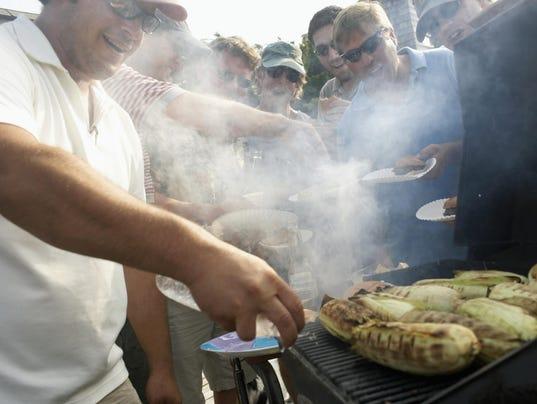 1 Barbecue