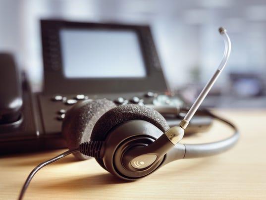 DCS hotline
