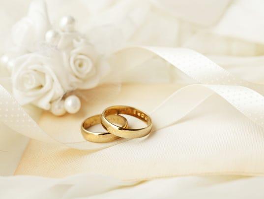 STOCK-Wedding