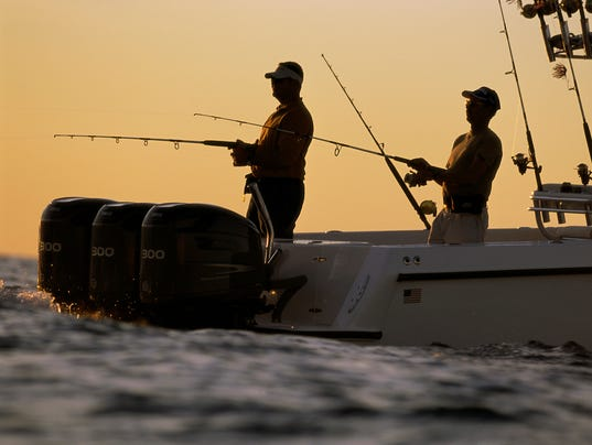 No license required free fishing on veterans day for Free fishing license ny
