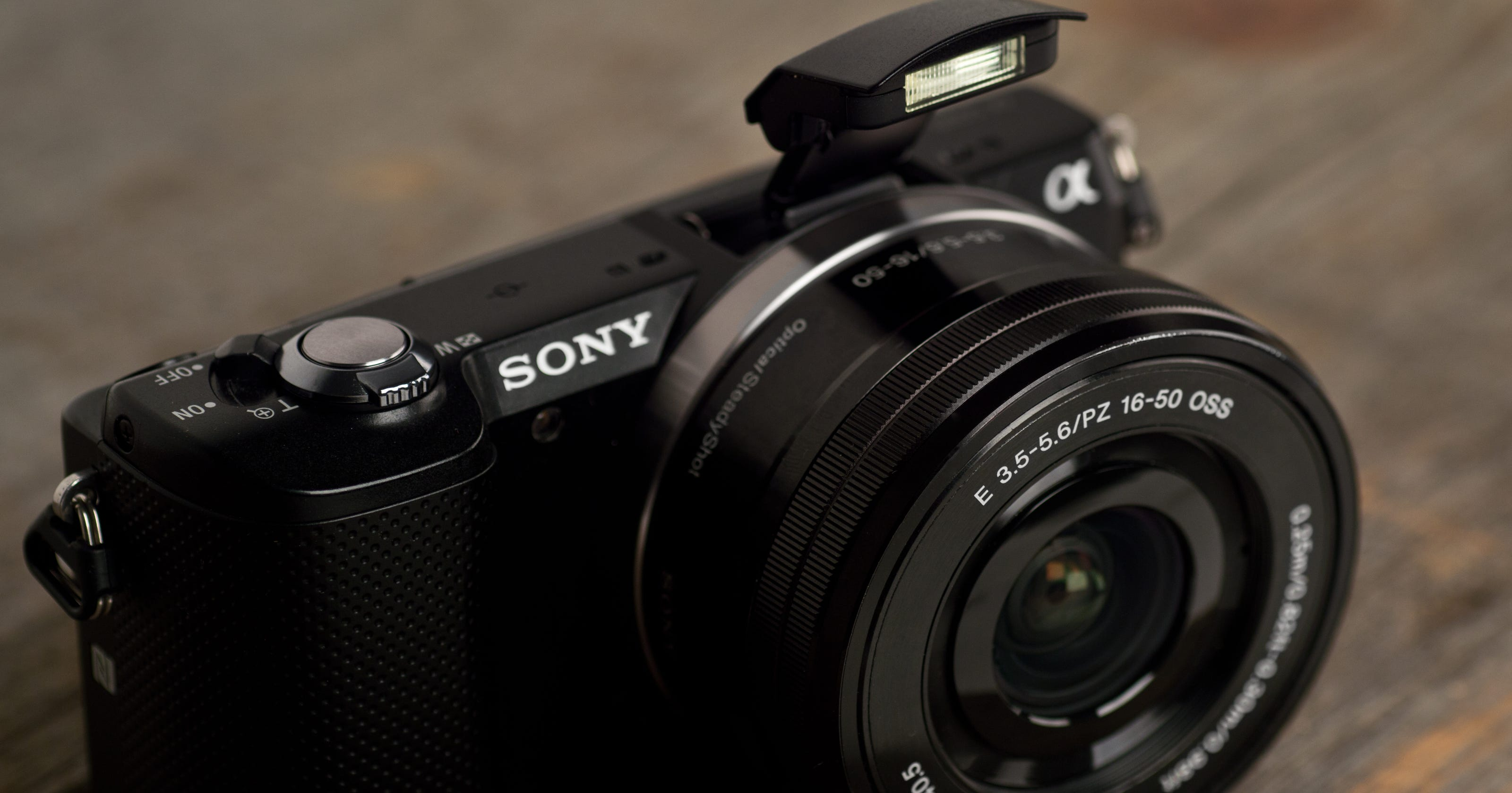 Sony's A5000 is the best sub-$500 camera around