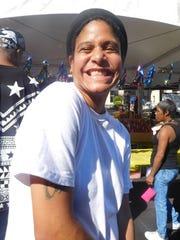 Jiannie Ríos, 43, believes Paterson Mayor Joey Torres