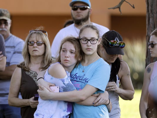 School Shootings-Small Towns