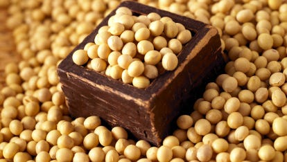 """Garbanzos and other """"pulses"""" pack a mighty nutritional punch."""