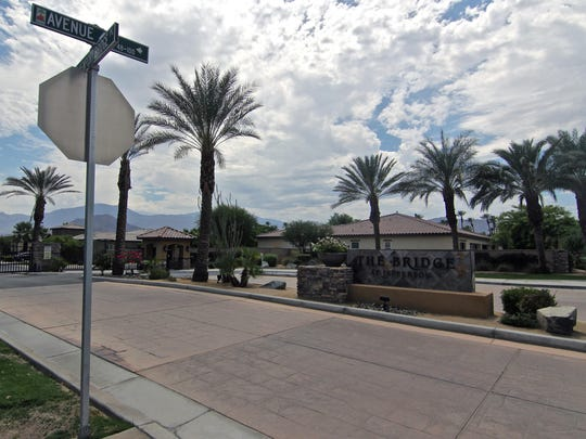 Riverside County Property Tax Office Palm Springs