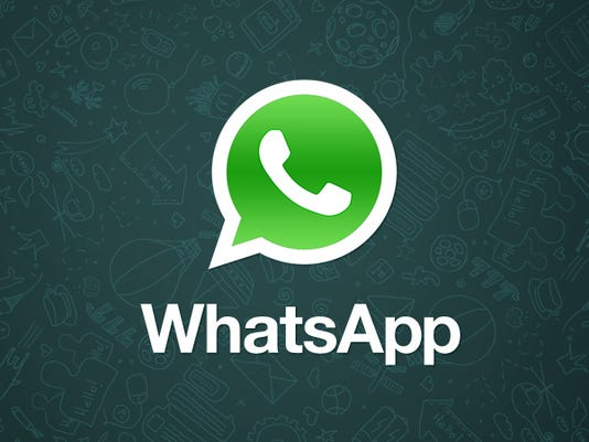 WhatsApp messaging service to add voice