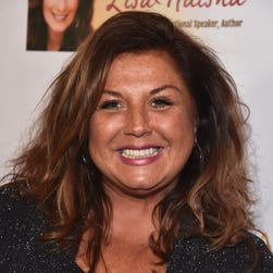 Abby Lee Miller exits 'Dance Moms,' cites 'being manipulated, disrespected'