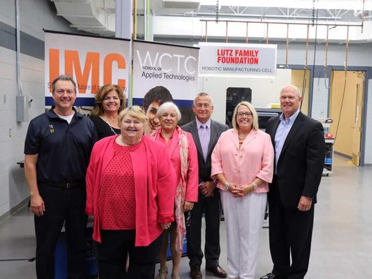WCTC Apprenticeship Program