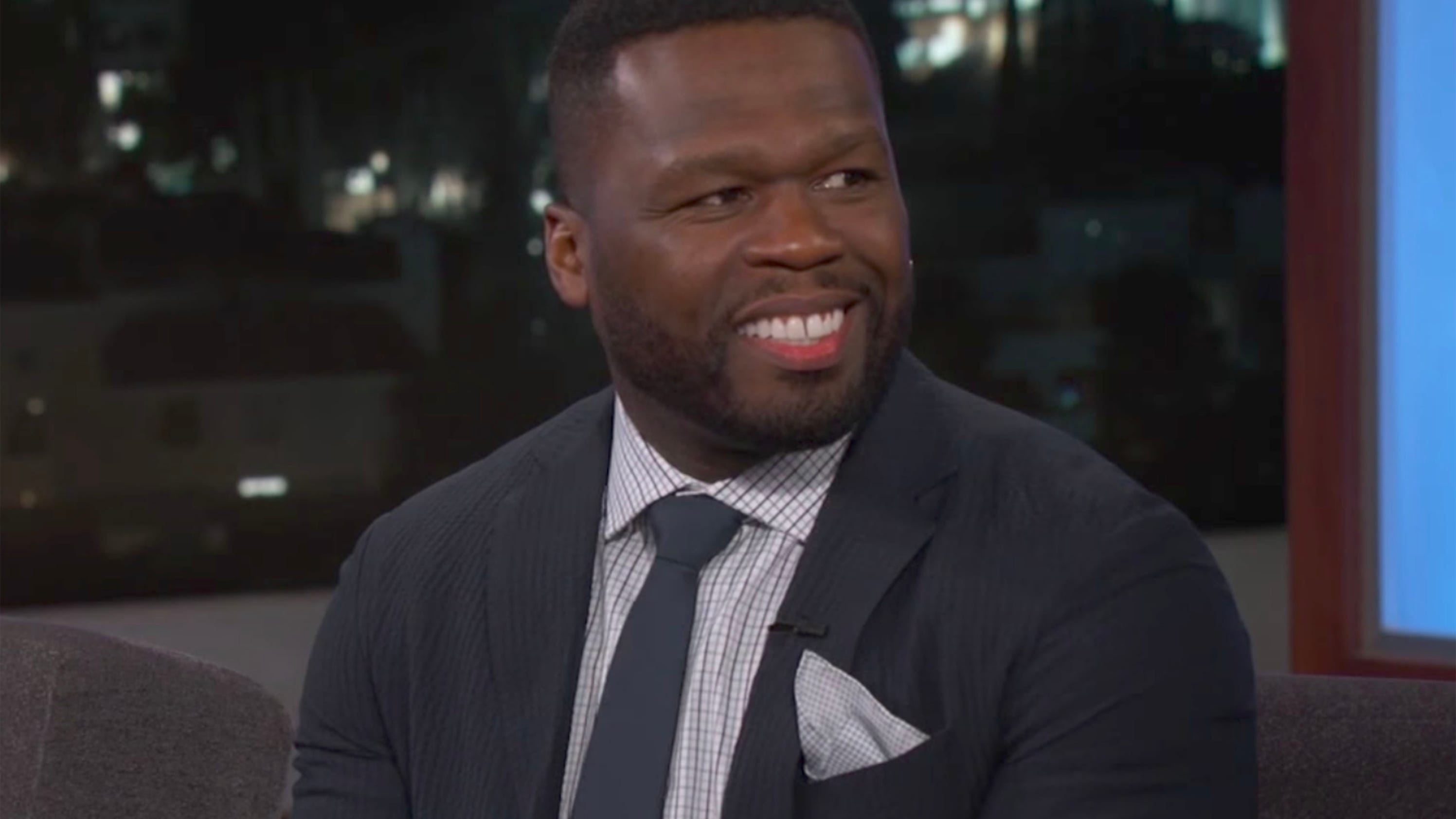 50 Cent says he played part in McGregor-Mayweather fight