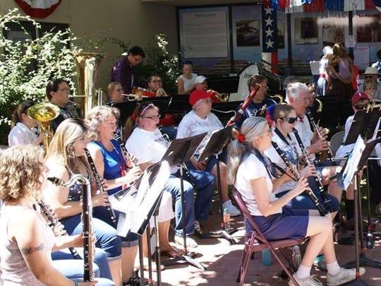 Concert Band of the Southwest plans Spring Soloist Concert