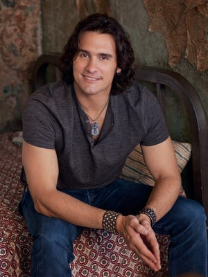 Country star Joe Nichols