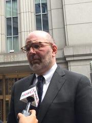 Anti-Discrimination Center's Craig Gurian called on