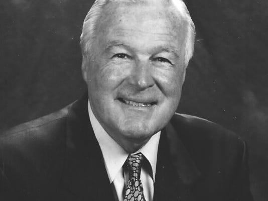 Bill Hickman
