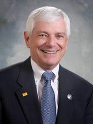Sen. Ron Griggs, R-Dist.-34, is seeking another term