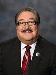 State Sen. Richard Martinez (D-5)