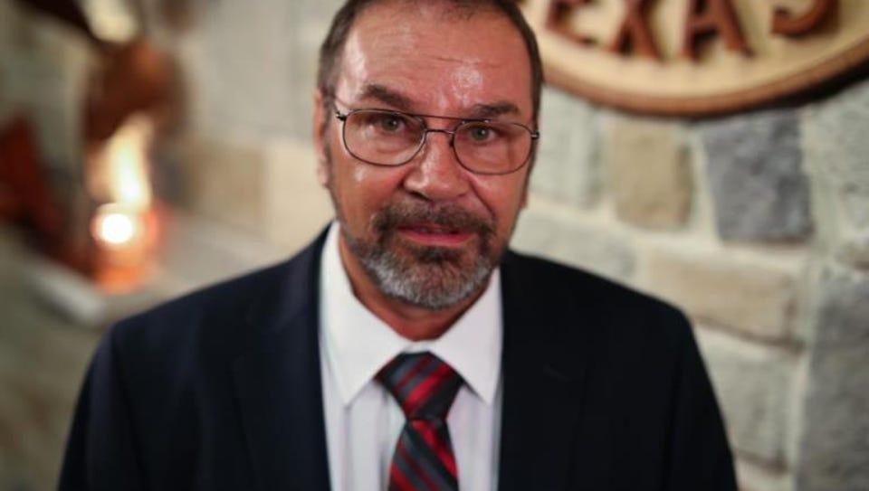 Bill Richardson, Single Member District 1 City Council