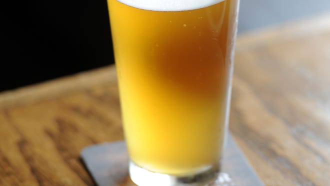 Burial Beer and Oskar Blues have new brews on tap this weekend.