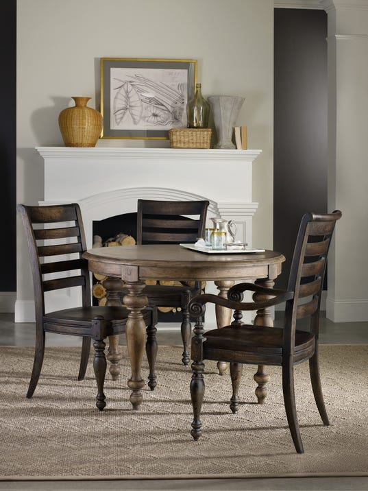 Small Spaces | Getting you dining room table just right