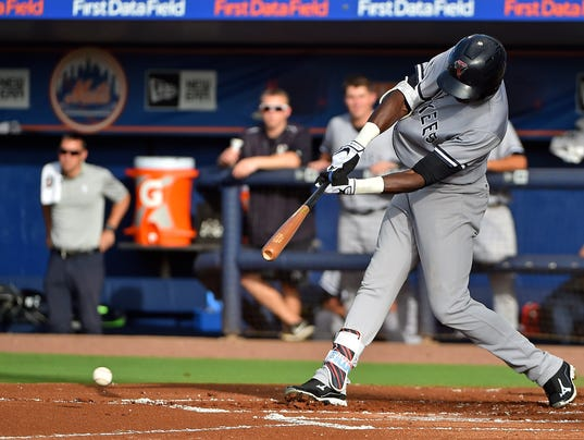 Minor League Baseball: Tampa Yankees at Port St. Lucie Mets