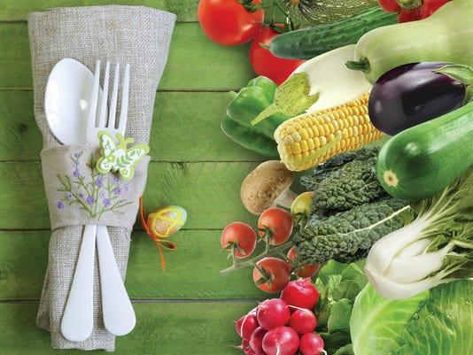 FRM veg holiday