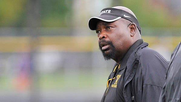 King coach Dale Harvel termed NCAA's initial ban of satellite camps a knee-jerk reaction.
