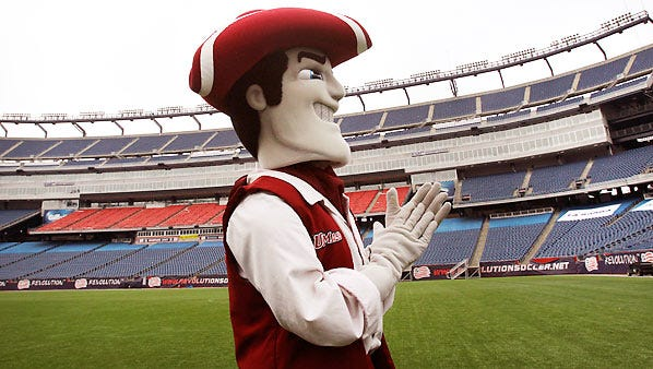 The UMass football program's future is unclear.
