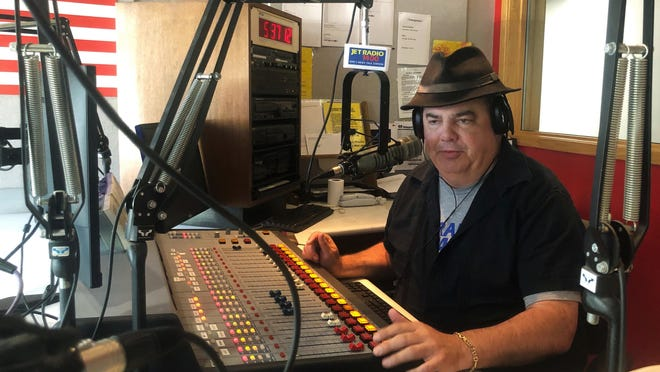 Scott Bremner, a talk radio host in Erie, Erie County, and self-described moderate, has tried to foster a discussion of racism across political lines.