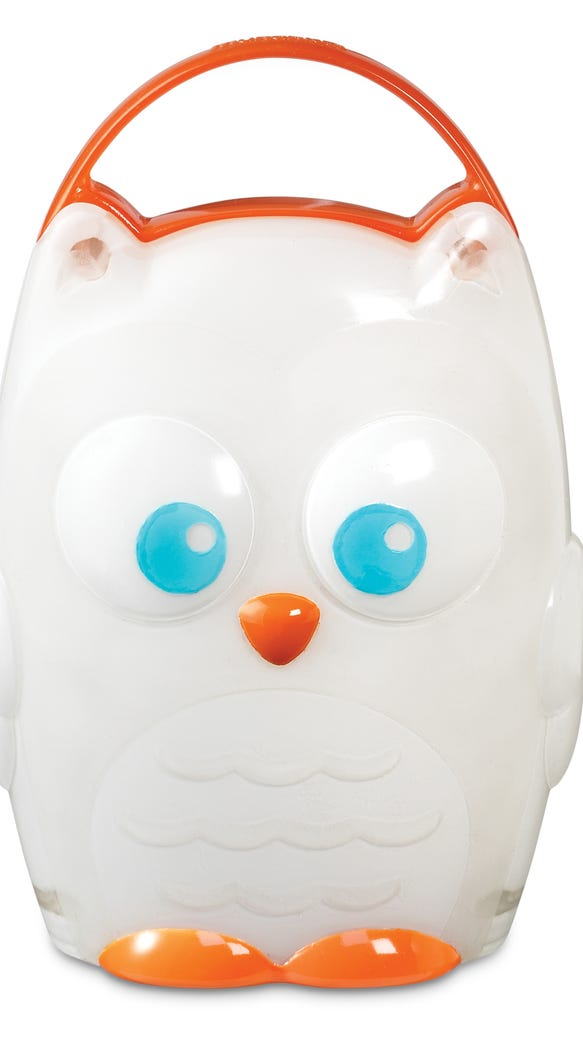 family gifts holiday Owl night light 1