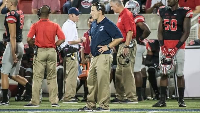 St. Elizabeth High grad and former Delaware assistant coach Lyle Hemphill was named the top FCS defensive coordinator nationally last season at Stony Brook.