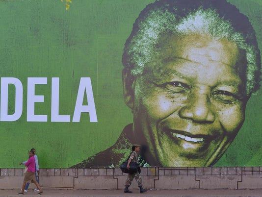 Mandela Day: 15 of Nelson Mandela's most inspiring quotes